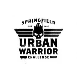 The Springfield Urban-Warrior Challenge challenges racers Sunday, April 7, 2013.