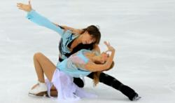 Sochi Welcomes World's Leading Figure Skaters for the First Time