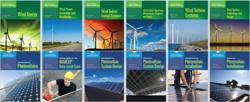 The Art and Science of Wind Power and The Art and Science of Photovoltaics series