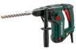 Metabo's New Rotary Hammer Offers Highest Power to Weight Ratio in its Class