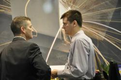 SPIE Photonics West Exhibition