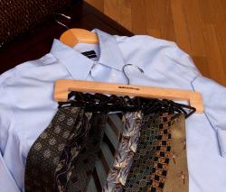 The Original Necktie Butler