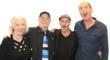 "Mary Luft, George Neary, Ray Sullivan, Robert Rosenberg say ""Art"""