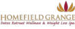 Homefield Grange Detox Retreat Wellness & Weight Loss Spa