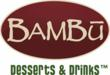 Bambu Desserts & Drinks Announces Grand Opening of Rocklin
