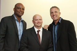 Darren Moon, David Gergen and Dave Krieg, sleep apnea, nfl, pro player health alliance