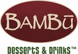 Bambu Desserts & Drinks Announces Grand Opening in Houston - Thang ...