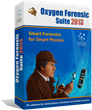 Oxygen Forensic Suite v5.4 Extracts Data From Passcode-Locked iOS...