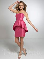 Pretty Maids bridesmaid dresses 2013
