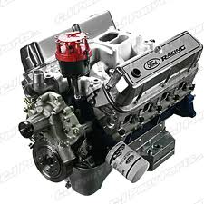 Ford Crate Engines | Crate Engines for Sale