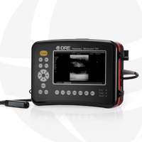 DRE V900 Portable Ultrasound System