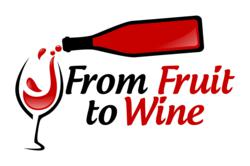 From Fruit to Wine logo