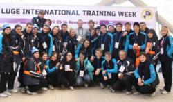 Sochi 2014 Organizing Committee Begins Volunteer Recruitment Countdown