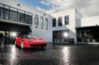 Ferrari 458 Spider for Rent in Miami - The Perfect Christmas Gift