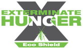 Exterminate Hunger by EcoShield Pest Control