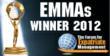 WIINER 2012 EMMA AWARD