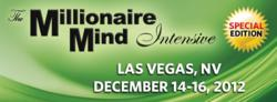 Millionaire Mind Intensive Las Vegas