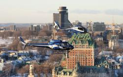 GoHelico Helicopter tours