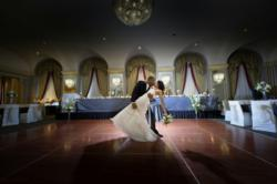 Halifax Wedding at The Westin Nova Scotian