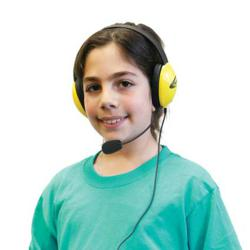 Listening First Headsets