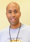 Coach Brandon Pierce
