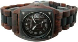 Tense Wooden Watch from Representing Wood