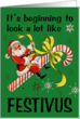 """A Holiday for the Rest of Us: Greeting Card Universe Declares, """"It's a..."""