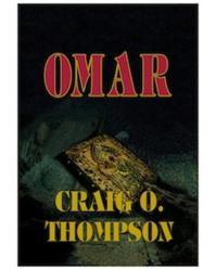 Craig O. Thompsons award-winning techno-thriller is availalbe for Kindle, iPhone, iPad, Android, Mac and PC devices.