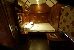 Al Andalus from World Train Travel