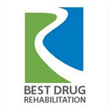 Volunteers from Best Drug Rehabilitation Helping Habitat for Humanity...