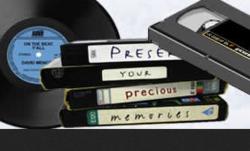 Betamax content preservation