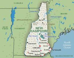 New Hampshire Business Plan
