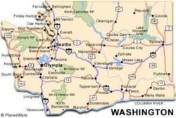 Washington Business Plan