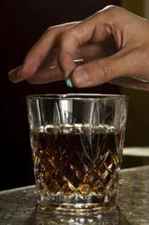 Prescription drugs and alcohol
