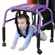 Pediatric Mobility by Fabrication Enterprises