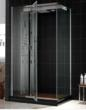 DreamLine Majestic SHJC-4036488L-01 and SHJC4036488R-01 Jetted Shower...