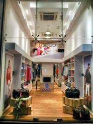 Pudu Store Goa