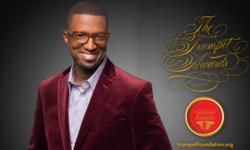 Rickey Smiley: Host of the 2013 Trumpet Awards - Saturday, January 26, 2013