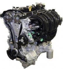 Ford 3.0 V6 Engine | Ford Motor Company