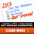 Where New Year Resolutions Fail, QuitSmoking247.com Brings Success
