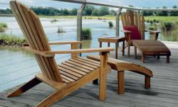Barlow Tyrie Garden Furniture