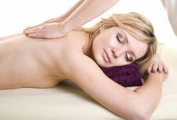 90 minute Swedish massage