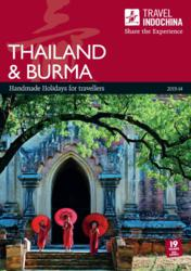 Thailand and Burma - Travel Indochina - Handmade Holidays