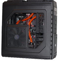 GamingPC's The Destroyer Gaming Computer