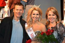 Kelsie Berg 'Miss Broken Arrow' is a top 10 Dr. Pepper Scholarship Finalist