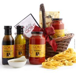 Sauces, Dressing, Dipping OIl Primer, Pasta, Gnocchi, Cooking DVD, Recipes
