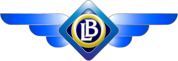 Lucky Bloke Logo