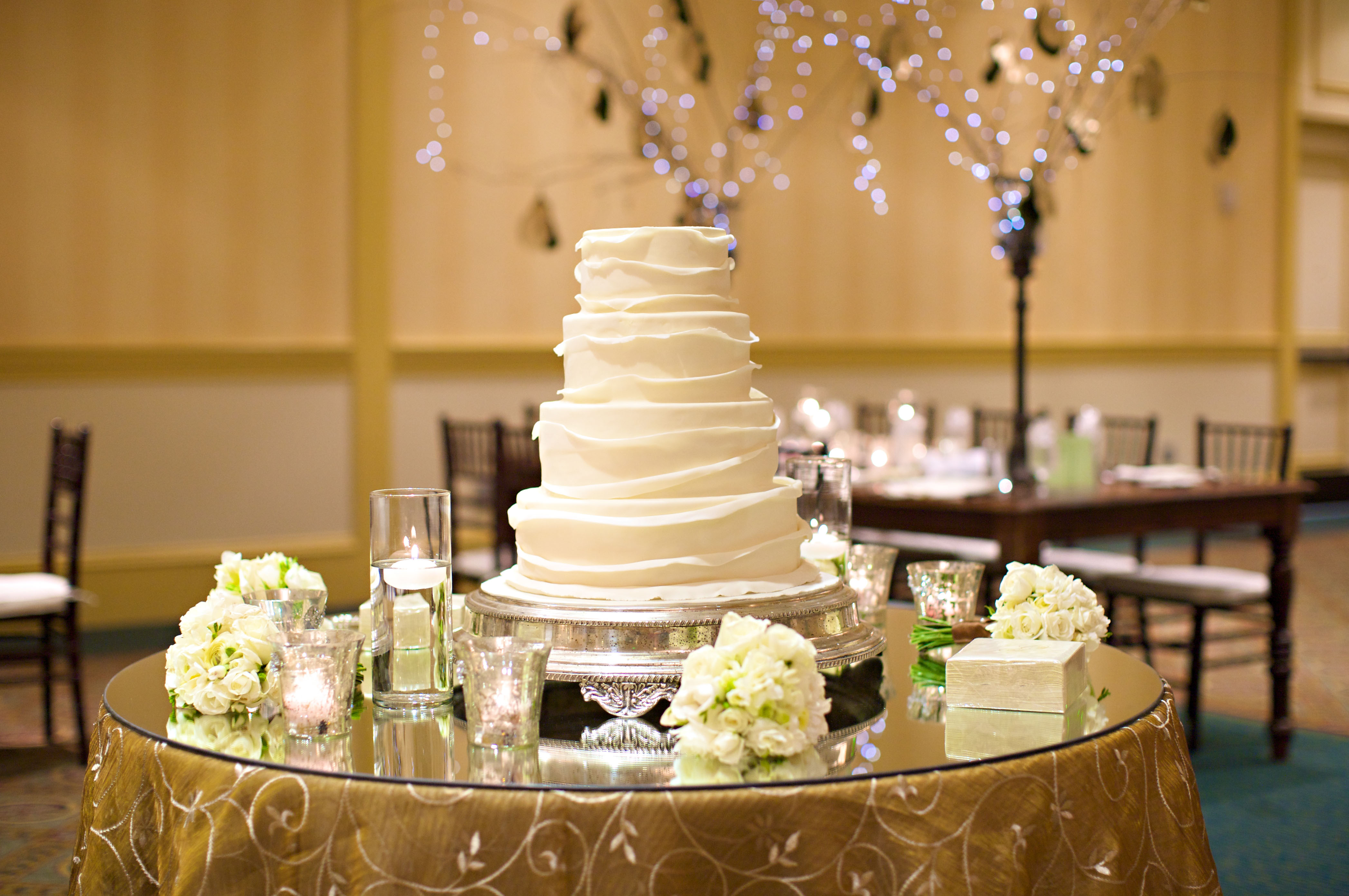 Best Wedding Cakes 2012 Viewing Gallery