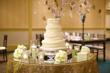Sandestin Wedding Cake