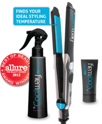 Coolway best flat iron review